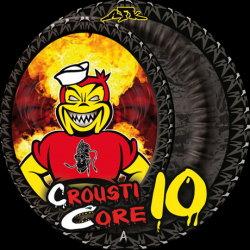 Crousti Core 10