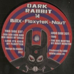 Dark Rabbit 14