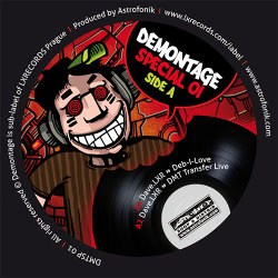 Demontage Special 01