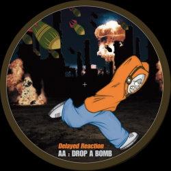 Drum Orange 19