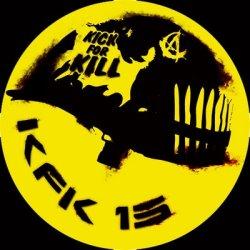 Kick For Kill 15
