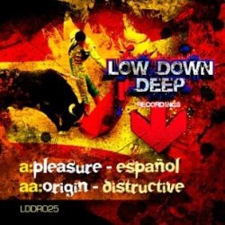 Low Down Deep 25
