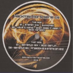 Mackitek Hors Serie 05