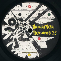 Mackitek Records 25