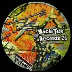 Mackitek Records 26