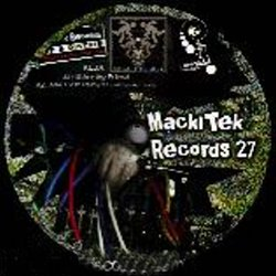 Mackitek Records 27