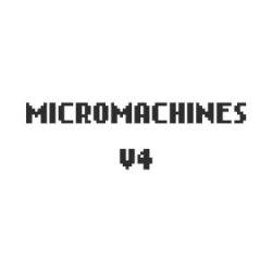 Micro Machine V34