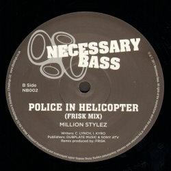 Necessary Bass 02