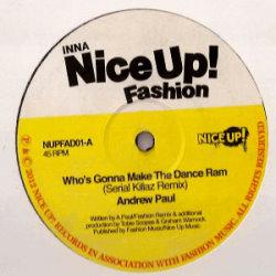 Nice Up Fashion Music 01