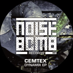 Noise Bomb 01