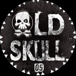 Old Skull 05