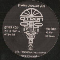 Presse Agrumes 03