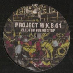 Project WKB 01