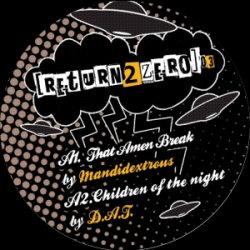 Return 2 Zero 03
