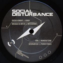 Social Disturbance 01