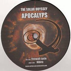 Solar Odyssey Apocalyps