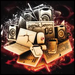 Sonik Boom 09