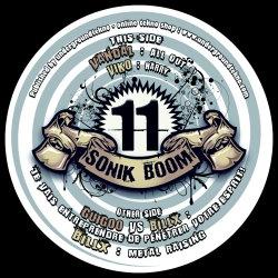 Sonik Boom 11
