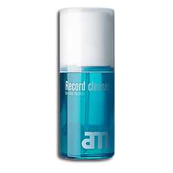 Record Cleaner Spray