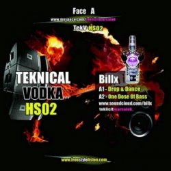 Teknical Vodka HS 02