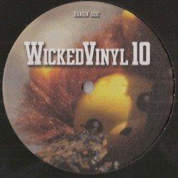 Wicked Vinyl 10