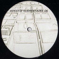 Additif Elementaire 06