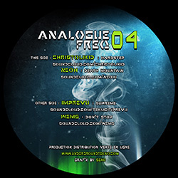 Analogue Frequency 04