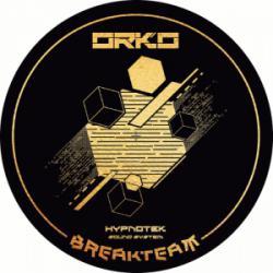 Breakteam 12