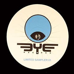 Eye Sampler 1201