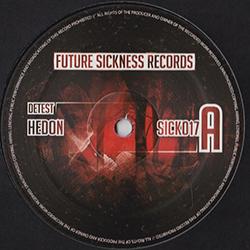 Future Sickness 17