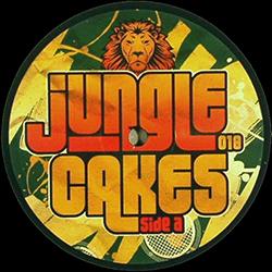 Jungle Cakes 18
