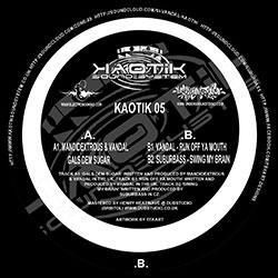 Kaotik Sound System 05