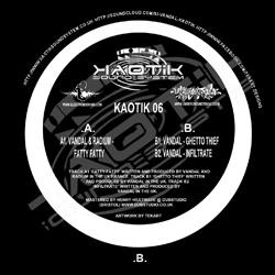 Kaotik Sound System 06