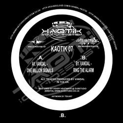 Kaotik Sound System 07