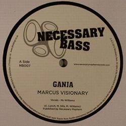 Necessary Bass 07