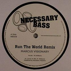 Necessary Bass 09