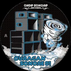 Ouragan Sonore 01