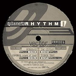 Planet Rhythm 01