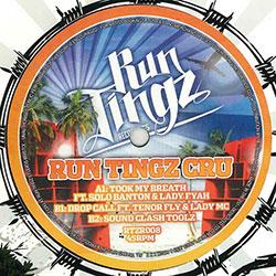 Run Tingz 08