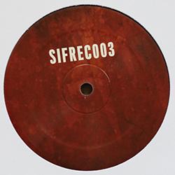 Sifrec 03 Rp