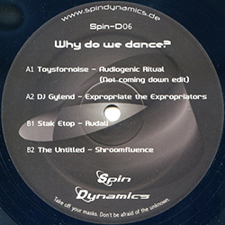 Spin Dynamics 06
