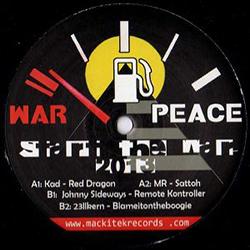 Start The War 2013