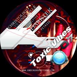 Toxic Vibes 07