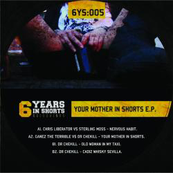 6 Years In Shorts 05