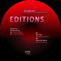 909 Editions 01