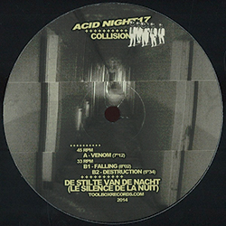 Acid Night 17