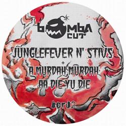 Bomba Cut Recordings 02