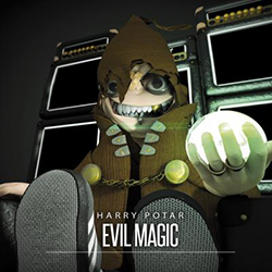 Evil Magic - double CD