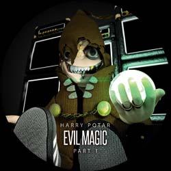 Evil Magic Full Album