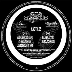 Kaotik Sound System 09
